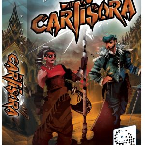 ⚔️ 🛡 ⚔️   Duels of Cartisora   ⚔️ 🛡 ⚔️
