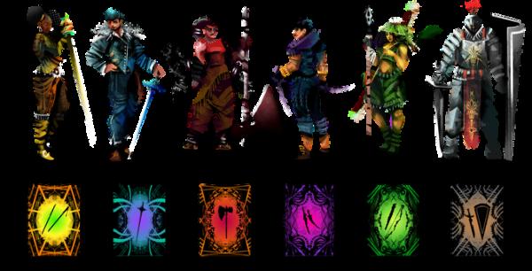 Cartisora Warriors