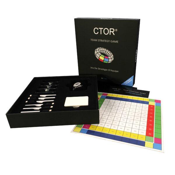CTOR Premium Edition